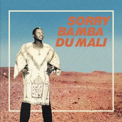 Sorry Bamba du mali