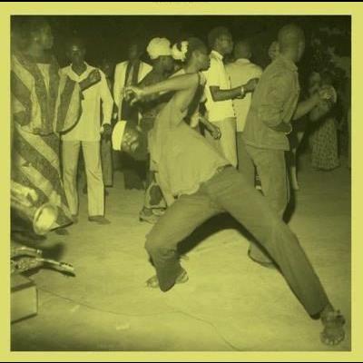 Burkina Faso, The original sound of Burkina Faso (various)