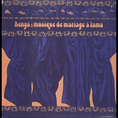 Kenya Musique de mariage à Lamu