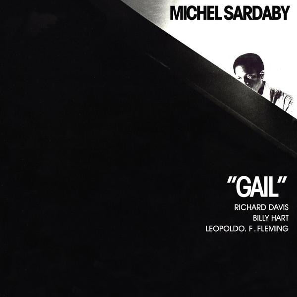 Michel Sardaby Gail