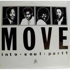 Various Move Into Soul Part 1