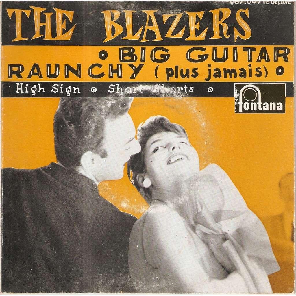 BLAZERS BIG GUITAR