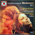 mantovani and his orchestra le monde musical de mantovani n°2