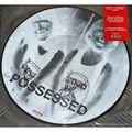 VENOM - Possessed (lp) Ltd Edit Pict-Disc -Italy - LP