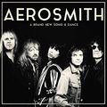 AEROSMITH ‎ - A Brand New Song And Dance (2xlp) Ltd Edit Gatefold Sleeve -U.K - 33T x 2