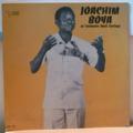 JOACHIM BOYA ET BLACK SANTIAGO - S/T - Rendez vous a l'etoile - LP