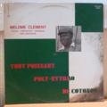 MELOME CLEMENT & POLY RYTHMO - S/T - Miyimi kpo ji jo ce kpo - LP