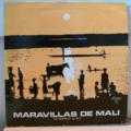 MARAVILLAS DE MALI - S/T - Radio Mali - LP
