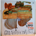 CHAPPOTTIN Y SUS ESTRELLAS - Guarapachanga - LP