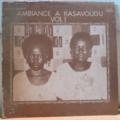 AMBIANCE A KASSAVOUGOU - S/T vol. 1 - LP
