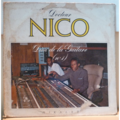 DOCTEUR NICO - Dieu de la guitare - Mikalay - LP