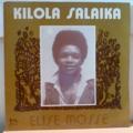 KILOLA SALAIKA - Elise Mosse vol. 2 - LP