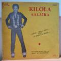 KILOLA SALAIKA & POLY RYTHMO - S/T - Ebandakala - LP