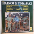 FRANCO & L'OK JAZZ - S/T - Azda - LP