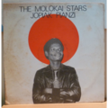 THE MOLOKAI STARS & JOPIAK PIANZI - S/T - Zonga piaclare - LP