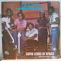 IKENGA SUPER STARS OF AFRICA - Onye weli we - LP