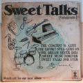 SWEET TALKS - Unforgetable - LP