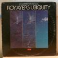 ROY AYERS UBIQUITY - Mystic voyage - LP
