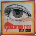 MAX ROMEO - Revelation time - LP