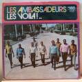LES AMBASSADEURS - Les voila - LP