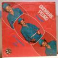 GNONNAS PEDRO - Le vodjo / Je voudrais te voir - 12 inch 45 rpm