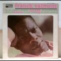 FRANCK VALMONT - Si, si, disait l'oiseau / Je croirai aux etoiles / Je fais dodo / La fiere creole - 7inch (EP)