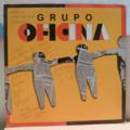 GRUPO OFICINA - S/T - Bate coxa - LP