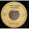 MELOME CLEMENT & POLY RYTHMO - Tcho houide do ye ou / Gbegni wan nu weÿ - 7inch (SP)