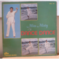 MISS MISTY - Dance dance - LP
