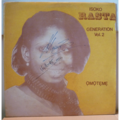 ISOKO RASTA '81 - Generation vol. 2 - Omoteme - LP