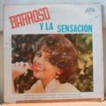 BARROSO Y LA SENSACION - S/T - Siempre en mi corazon - LP