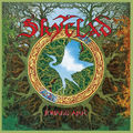 SKYCLAD ‎ - Jonah's Ark & Tracks From The Wilderness (2xlp) Ltd Edit Colored Vinyl -E.U - LP x 2