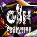 G.B.H - From Here To Reality (cd) Ltd Edit With Bonus -U.K - CD