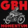 G.B.H - Momentum (cd) - CD