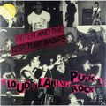 PETER AND THE TEST TUBE BABIES - The Loud Blaring Punk Rock LP (lp) Ltd Edit Colored Vinyl -U.K - 33T