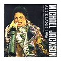 MICHAEL JACKSON - Auckland 1996 - The New Zealand Broadcast (2xlp) Ltd Edit Gatefold Sleeve -U.K - LP x 2