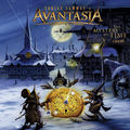 TOBIAS SAMMET'S AVANTASIA - The Mystery Of Time (A Rock Epic) (cd) - CD