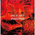 EDGE OF SANITY - Purgatory Afterglow (lp) - LP