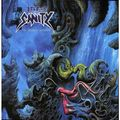 EDGE OF SANITY - The Spectral Sorrows (lp) - 33T