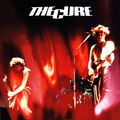 THE CURE - Temptation (lp) Ltd Edit With Poster -Japan - 33T