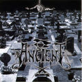 ANCIENT - GOD LOVE THE DEAD (cd) - CD