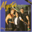 MYSTIC - Ritmo De La Noche (New Version) - CD