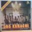 LOS KARACHI - De nuevo - 33T