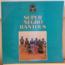 SUPER NEGRO BANTOUS - S/T - Professional super bantous - LP