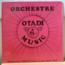 ORCHESTRE OTADI MUSIC - S/T - Nene - LP