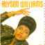 ALYSON WILLIAMS - I Second That Emotion - 45T (SP 2 titres)