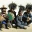 KINK GONG - Tibetan buddhism trip - LP