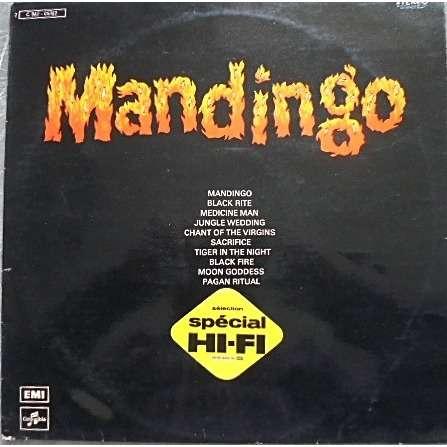 MANDINGO SAME