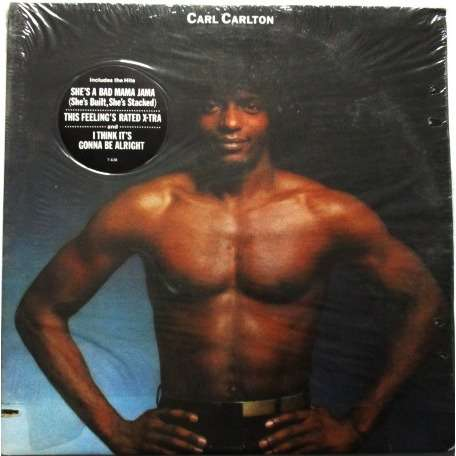 Carl Carlton same