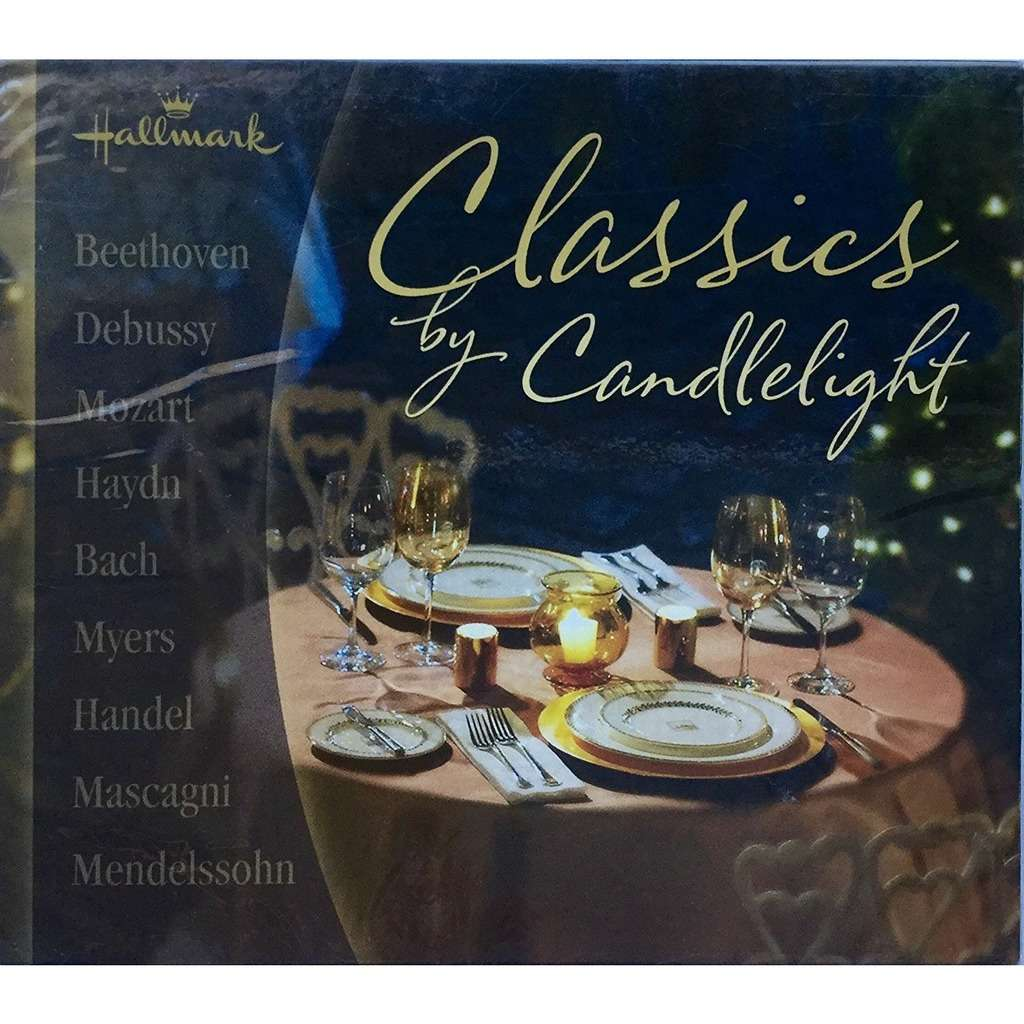 Various Classics By Candlelight